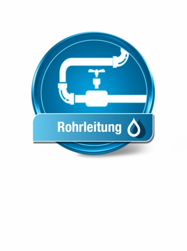 Trinkwassertest Rohrleitung