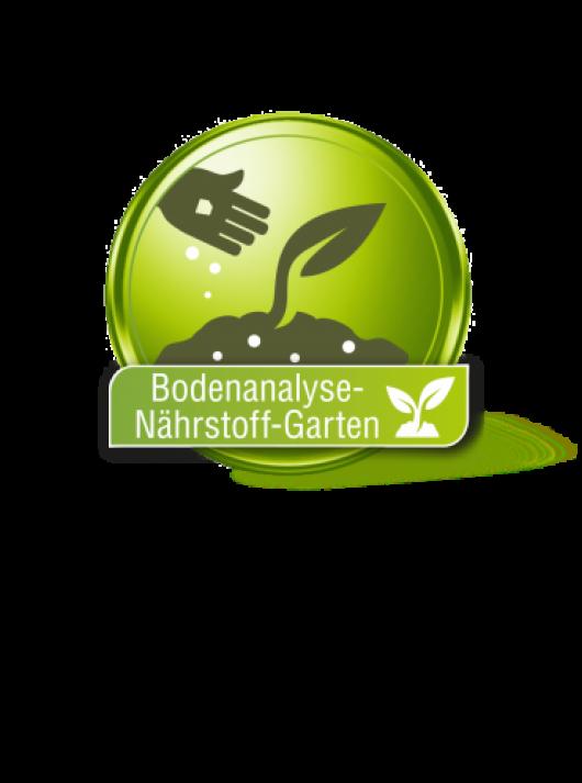 Bodenanalyse Nährstoffe